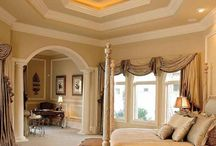 master bed room wing