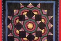 Raffle Quilt Ideas / by Diane Hall