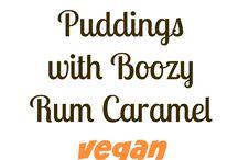 Puding's Recipe
