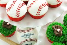 Baseball Celebration