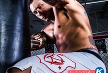 MMA / by Roman
