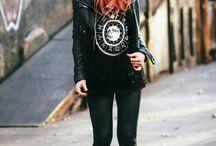 indie punk