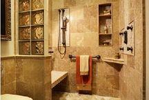 disable friendly Bathrooms