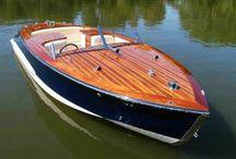 Puisia veneitä