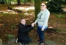 Huwelijksaanzoek Efteling / Aanzoeken in Efteling Kaatsheuvel