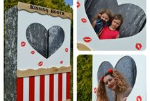 Kissing Booth / Photo Booth