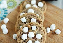 Just cookies / by Janie Wilson