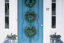 Christmas ~ wreaths