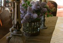 Tablescapes / by Lisa Tapp Clark