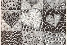 Zentangles / by Mark Tripp
