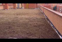 Rehabilitación de tejados en madrid