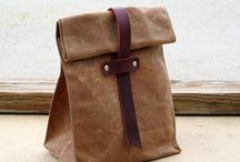 bag design / My life.....my soul.... everything on bah
