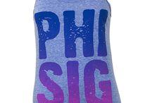 Phi Sig Love