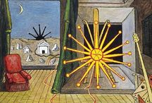 Greek born Italian artist=Giorgio De Chirico (Volo 10 July 1888-Roma 20 November 1978)