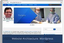 Dr. Abheek Kar / Website Design & Digital Marketing