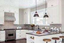 Kitchen island Lamp
