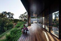 archi / Architecture respect de l'environnement , bien être..