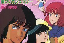 昭和のアニメのレコード
