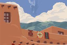 nuova meta Santa Fe