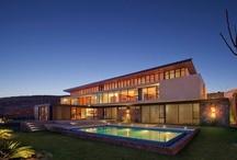 Architecture - Get Inspired / by Illuminati Lewis