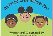 Positive Children's Books/Fans