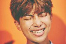 BTS magazine photoshoots
