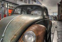 Love the VW Bug