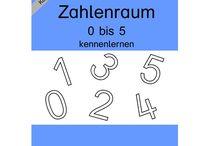 Mathematik Grundschule / Unterrichtsmaterialien für Mathematik