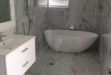 Bathroom Tiles @ The Tile Depot / Tiles bathroom spaces with tiles available at The Tile Depot
