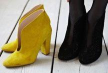 Shoes shoes shoes shoes shoes...