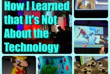 Hi 5 EdTech / Usually my thoughts on where I find myself in education and where I think I am going.