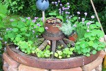 Deko-Ideen Garten