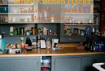 Kitchen Hacks / Amazing kitchen hacks!