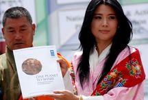 Wonderful Kingdom Of Bhutan
