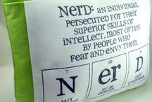 The Nerd Style. / by Bailey Schultz