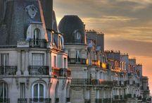 Un jour, Paris / Pour les amoureux de Paris, de ses monuments, et de ses architectures l'équipe de www.myfashionlove.com vous partage ses plus belles trouvailles...