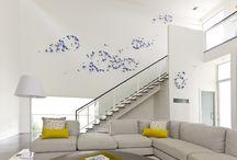 Design Décoration Verre / Le verre est un matériau naturel et authentique. Sa transparence procure un style élégant et raffiné . C'est pourquoi le Verre est très prisé par les architectes et artistes de décoration intérieure.   Artiste : Paul Villinski