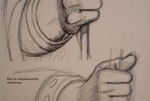 Art/ drawings