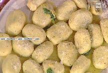 Luisanna messeri ricette