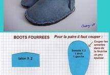 bébi cipő
