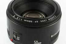 Photography | Lenses