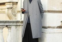 Men's street wear