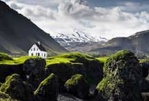 Travel to...Iceland