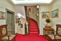 Istanbul Historical Hotel / Historical Hotel in Istanbul