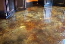 SurfaceScapes TN Pins / Decorative Concrete Memphis TN
