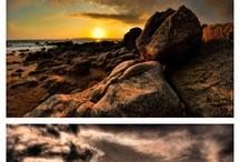 Sun rise to Sun set