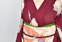 * kimono *