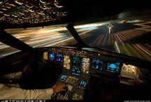 Cockpit / by Kotaro K.