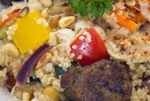 Küche: arabisch  / by M R
