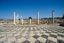Pella - Greece / Pictures of Pella Regional Unit - Greece